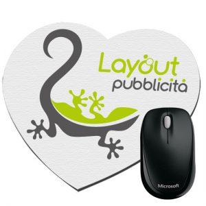 mousepad personalizzato verona