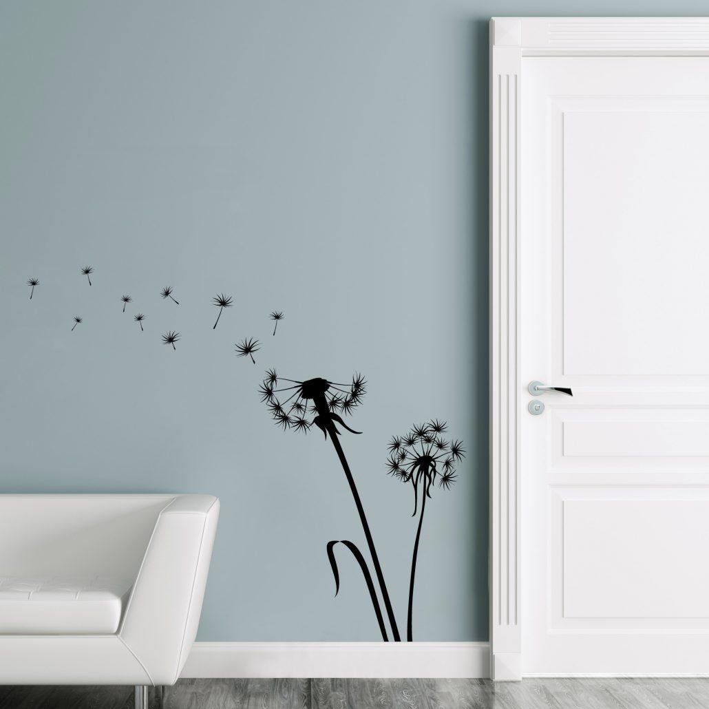 Adesivi murali ikea kltta decorazione autoadesiva lavagna - Ikea adesivi murali ...